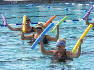 Water Aerobics September 2013 039