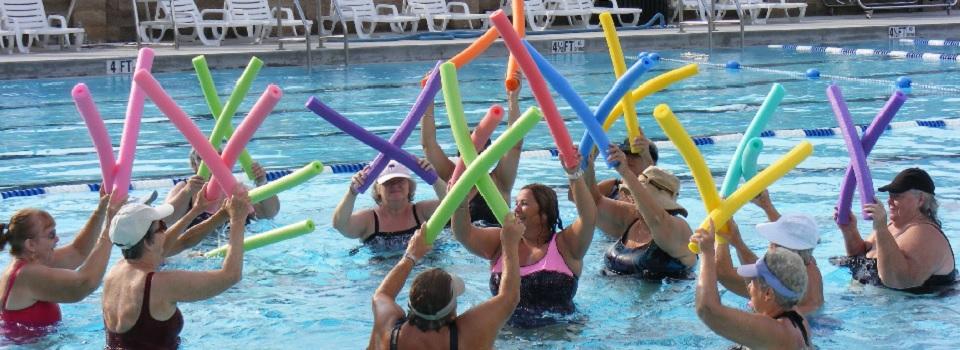 Summer Water Program