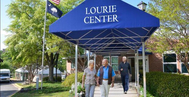 Lourie Center